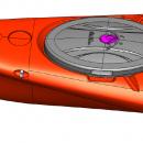 Ocean Kayak Prowler Ultra 4.3 – First Pics